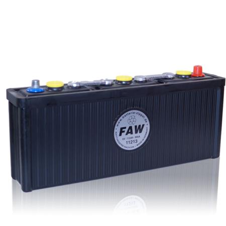 Hartgummibatterie 11213