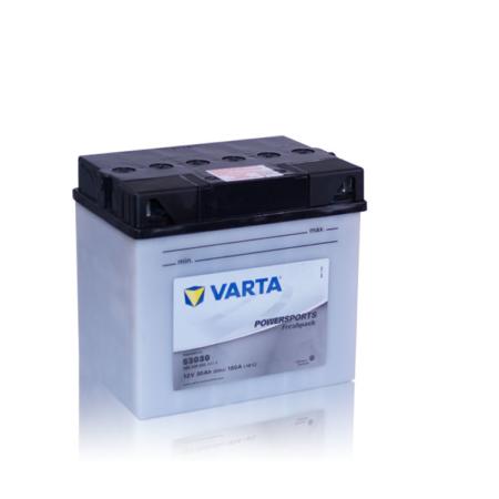 VARTA POWERSTART Freshpack 530030030