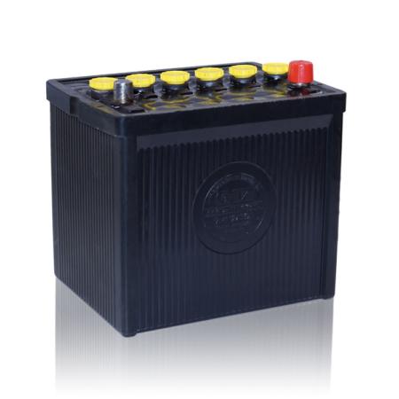 Hartgummibatterie 54211