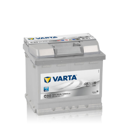 Varta Silver Dynamic 554400053