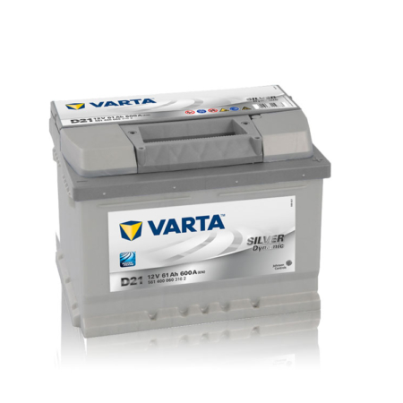 Varta Silver Dynamic 561400060