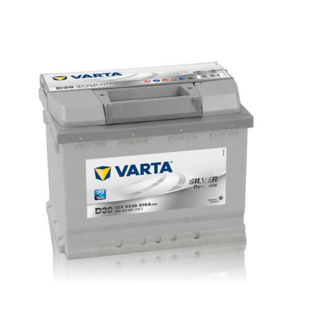 Varta Silver Dynamic 563401061