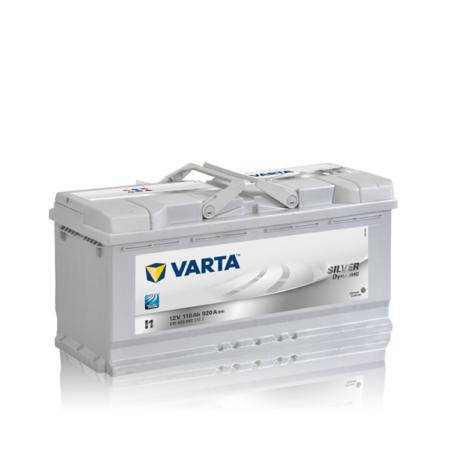 Varta Silver Dynamic 610402092