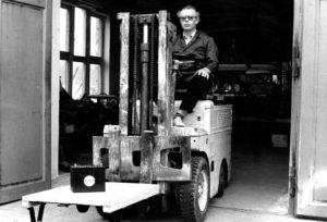 Batterie-Zippel Wilfried Zippel - Firmengründer