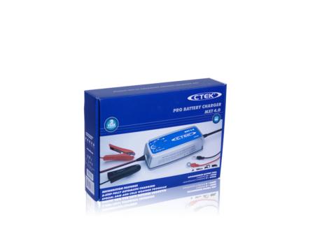 CTEK-Ladergerät MXT 4.0 24V