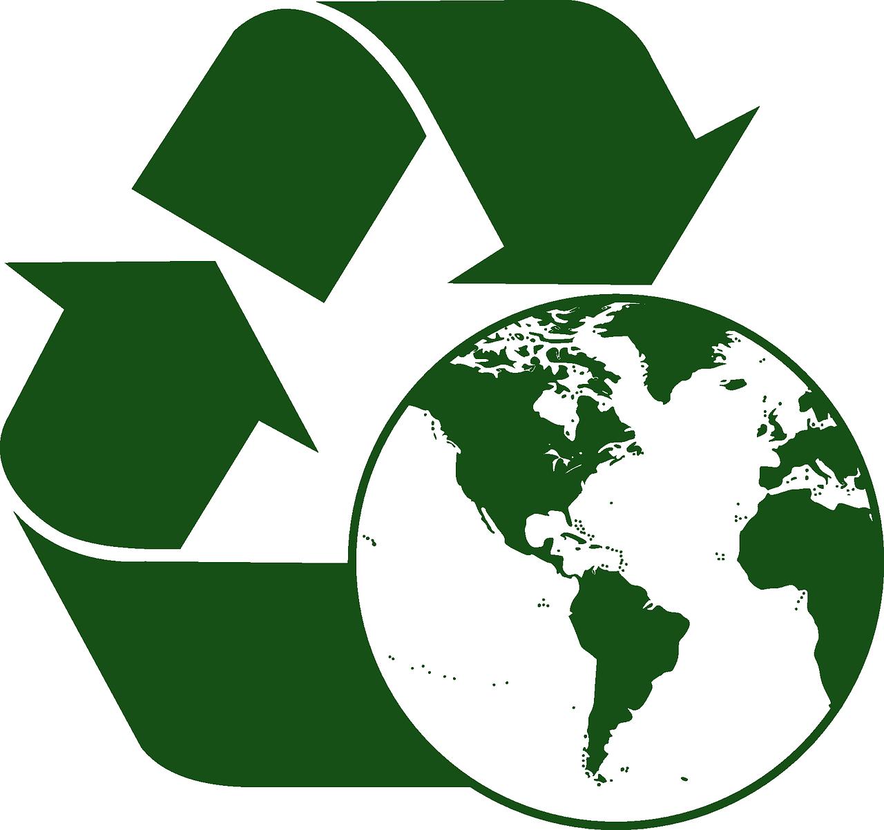 Fachgerechte Entsorgung und Recycling von Altbatterien