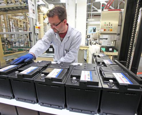 obs/Johnson Controls Power Solutions EMEA