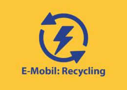 Recycling Elektrofahrzeuge