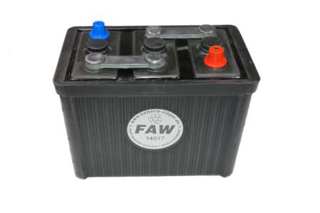 FAW-1407